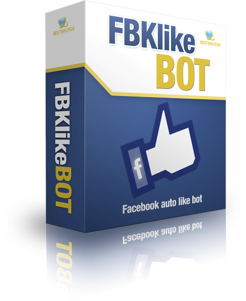 FBKlike BOT