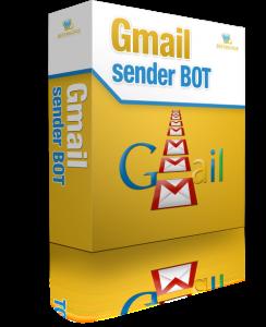 Gmail sender BOT 00 (Small)