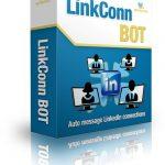 LinkConn bot