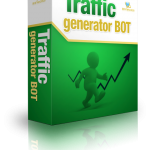 Traffic generator BOT 00 Small