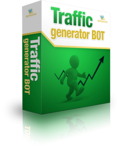 Traffic generator BOT 00 Small