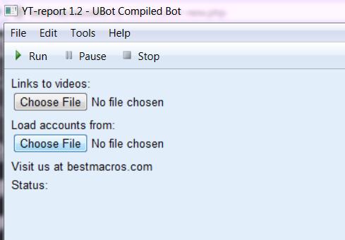 yt report bot 1.2