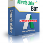 Adwords mobile clicker bot