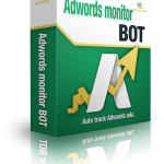 Adwords monitor bot