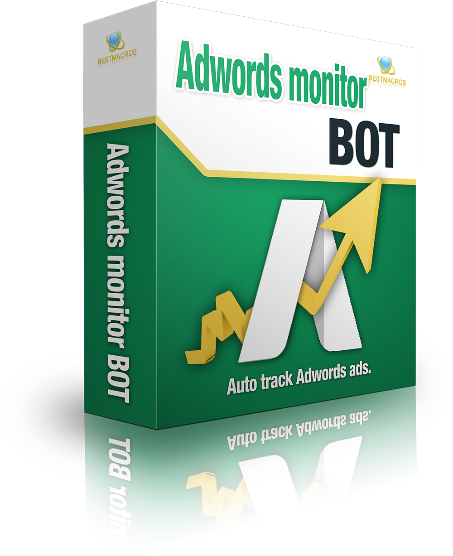 adwords monitor bot